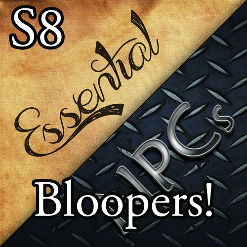 S8 Bloops