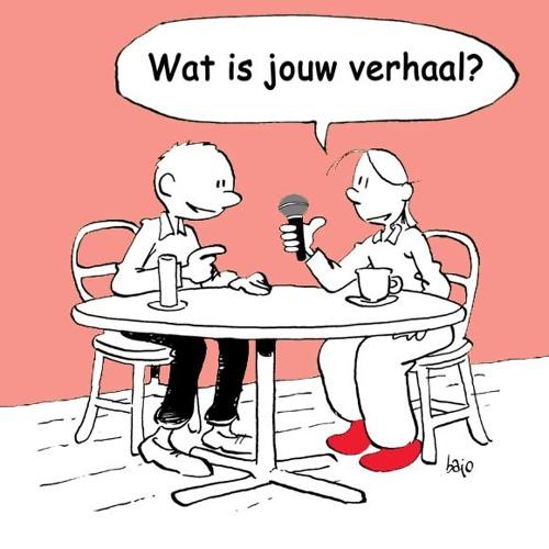21 - Sjan en Gertrudie over relaties - 23/10/2018 - Communicatie - Onderlinge irritaties
