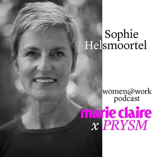Marie Claire X PRYSM // Sophie Helsmoortel