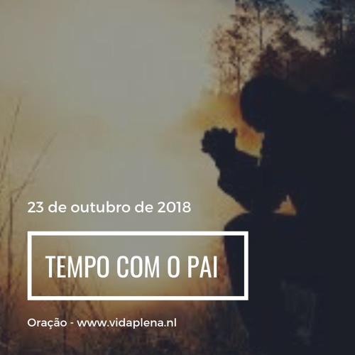23.10.18 Oração - JLS