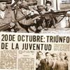 20 de Octubre Día de la Revolución
