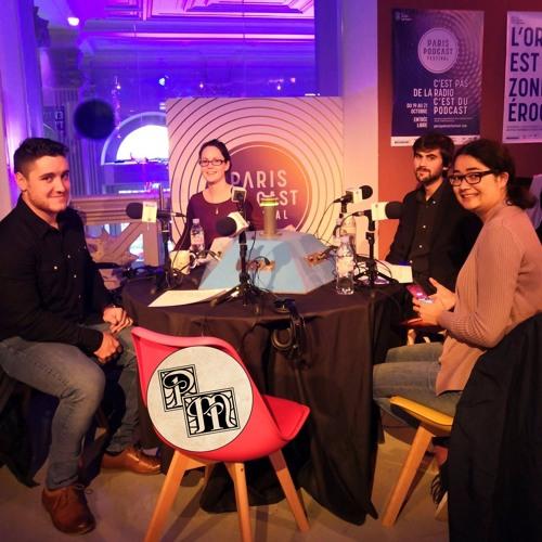 Hors-série 6 - Les idées reçues sur le Moyen Âge (Paris Podcast Festival)