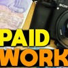How To Get Paid Video Production Work This Week