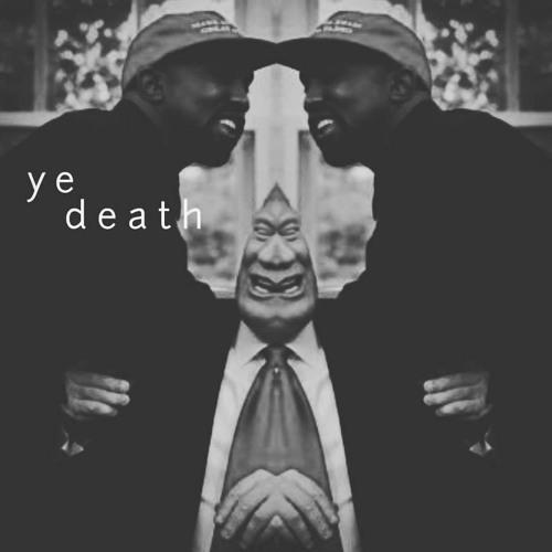 Moodie Black F. Ceschi - YE.DEATH