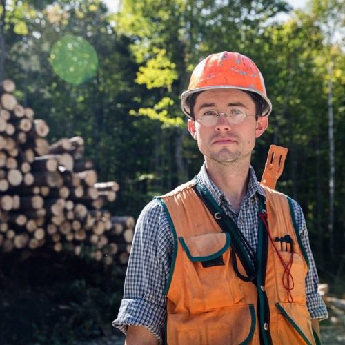 Steve Tatko, Forester and Land Manager, Appalachian Mountain Club - Part 1 - Growin' Up