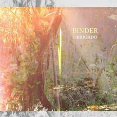 Binder feat. Nina - Obrigado