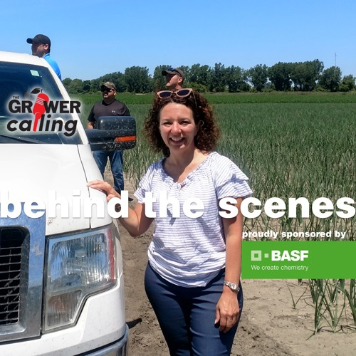 """""""Behind the Scenes"""" Cathy Lennon discusses Ontario's vegetable processing sector"""