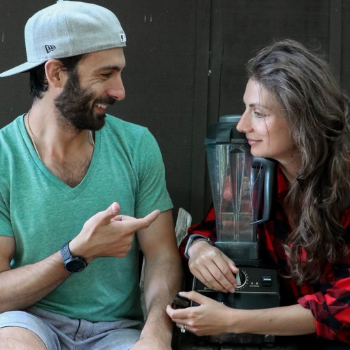 Life is NOYOKE creators Shalva and Lenny Gale: The Power of the Vitamix - Plant Trainers Podcast 259