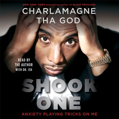 SHOOK ONE Audiobook Playlist