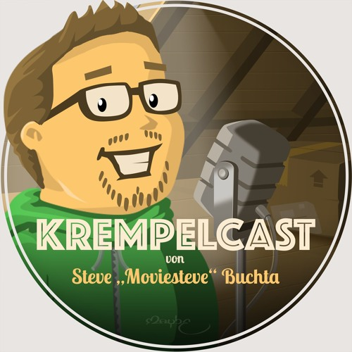 Krempelcast #50: Pizza-Party statt Halloween
