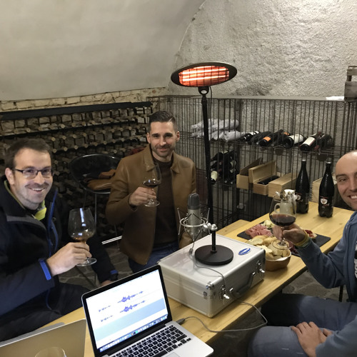 CZ Podcast 199.1 - DevOps fuckups