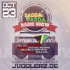 BADDA BADDA DANCEHALL RADIO SHOW OCTOBER 23RD 2018
