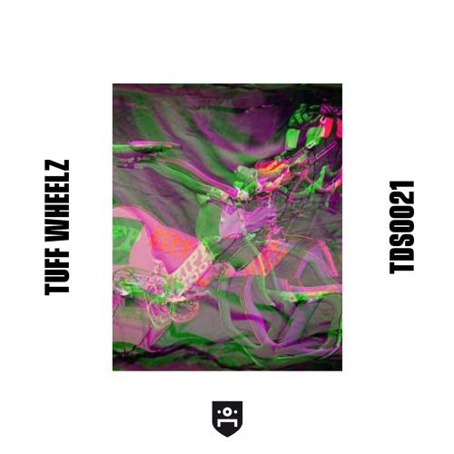 Tuff Wheelz - Flames