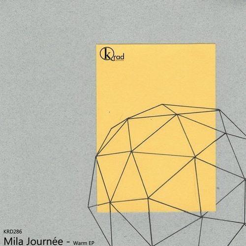 KRD286. Mila Journée - Warm Gene (Original Mix)