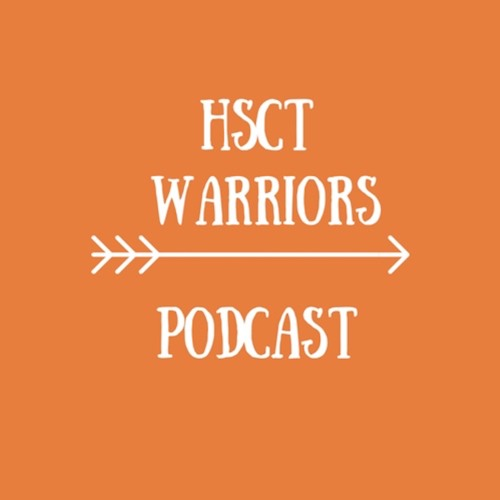 """Learn more about the journey of HSCT with """"Zen"""" Jen and Sara Leah (Ep. 11)"""