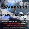 "Collab. N.05 - ""AWAKENING & ENLIGHTENMENT"" (Handpan & Guitar with Dan Barracuda - FREE TO DOWNLOAD)"