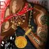2Pac - HellRazor (DJ Skandalous 2013 Remake)