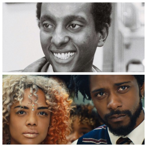 Voices Radio: Discussing Stokley Carmichael and Boots Riley's Sorry to Bother You.