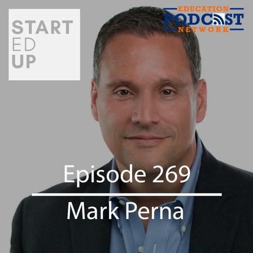 Mark Perna: Finding the Greatness In Gen Z