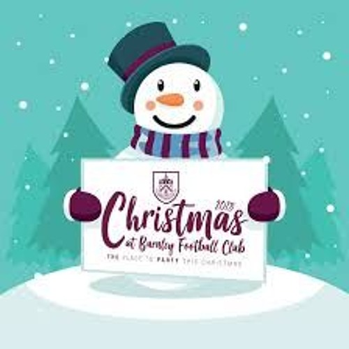 Christmas at Burnley