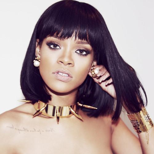 Rihanna + Timbaland = Kiss it Better