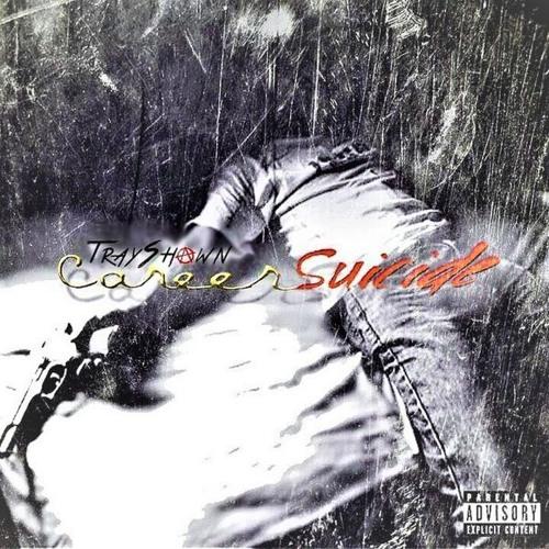 CAREER SUICIDE EP