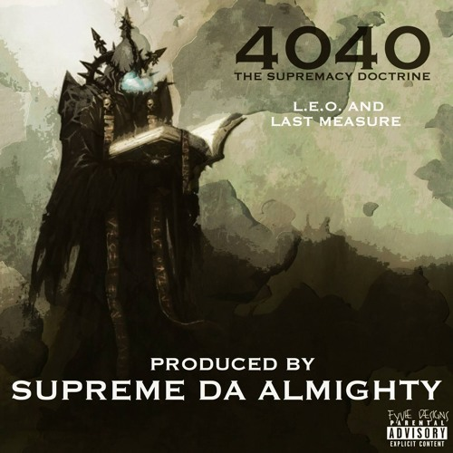 40-40 Hey Luv - Produced by Supreme Da Almighty