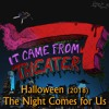 ICFT7 #14 - Halloween (2018), The Night Comes For Us