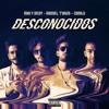 Mau y Ricky, Manuel Turizo & Camilo - Desconocidos [FILTERED ACAPELLA] Portada del disco