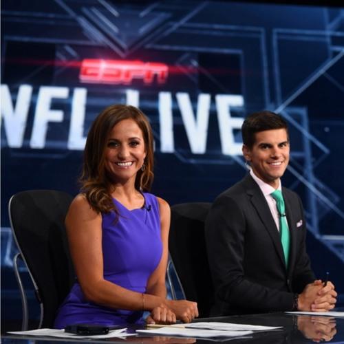 ESPN's Dianna Russini on the Art of Breaking News