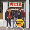 Beastie Boys Book by Michael Diamond, Adam Horovitz
