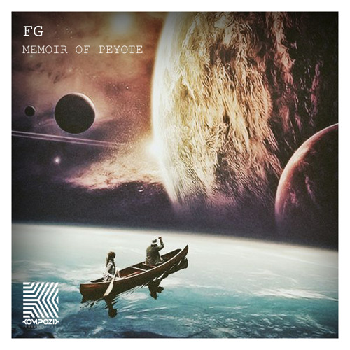 FG - Podcast Memoir Of Peyote (Vinyl Only)