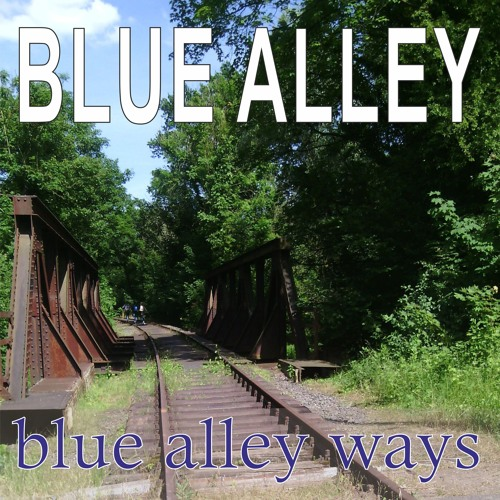 Blue Alley Live