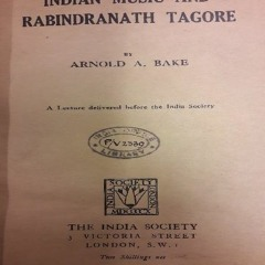 The Bake-in-Bengal Archives, and Beyond
