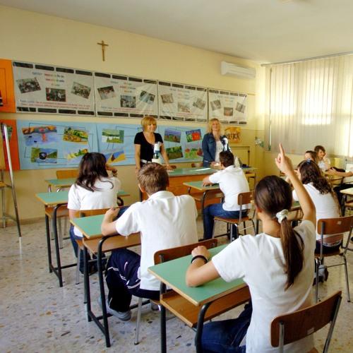 Sulla scuola oggi (Andrea Lonardo)