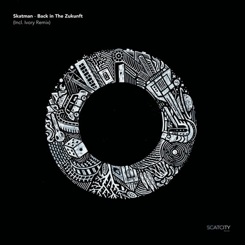 B1 Skatman - Meraki (Original Mix)