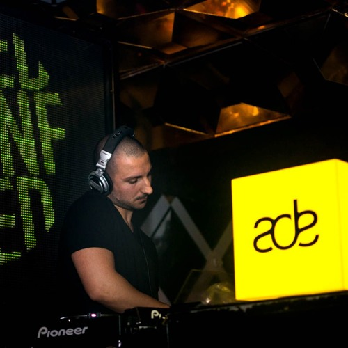 Melchior Sultana Dazed&Confused Label Showcase at ADE 2018