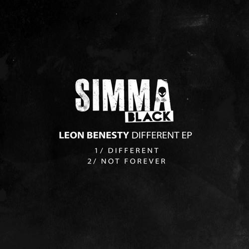 Leon Benesty - Different (Original Mix)