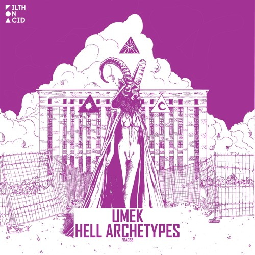 UMEK - Hell Archetypes