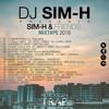 Mixtape SIM-H & FRIENDS
