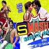 9XM Dandia Smashup - DJ Dalal London | Latest | 2018 | Eros Now