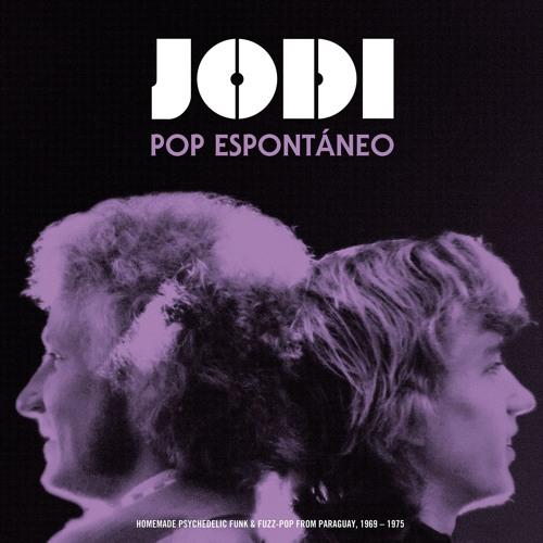 JODI - Pop Espontáneo (snippets)