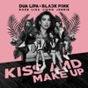 Dua Lipa Blackpink Kiss And Make Up Mp3