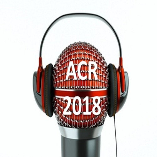 ACR2018 Chicago Day3