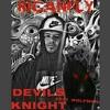 Devils Knight feat.Wolfman