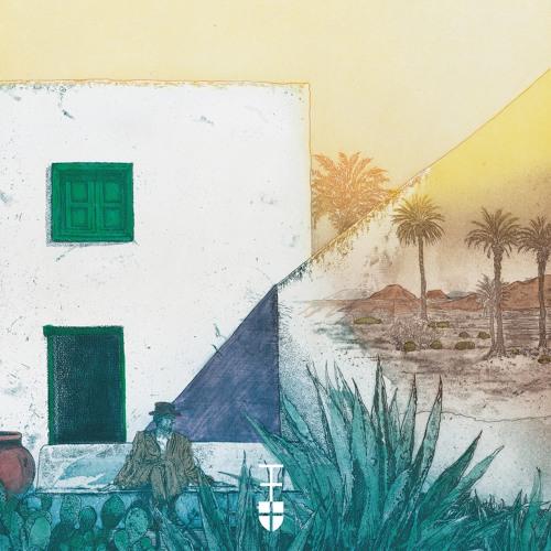 EM006 // XENON - HERMANE EP