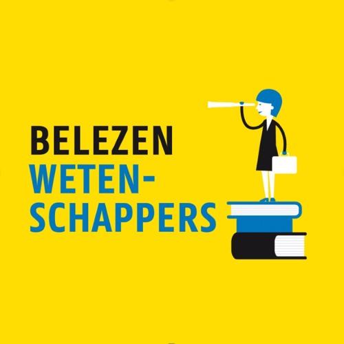 Belezen Wetenschappers - Paul Verhaeghe, Floor Verhaeghe & Bart Verschaffel - 8 oktober 2018
