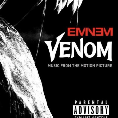 Venom By Eminem Download Song: Eminem - Venom [revival Album] By EMINEM KAMIKAZE