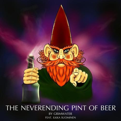 The Neverending Pint Of Beer feat. Ilkka Suominen