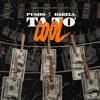 PUSHO FT DARELL - TA TO COOL